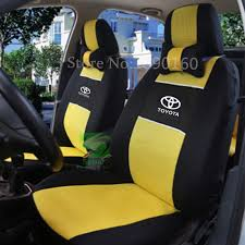 car seat covers toyota camry universal car seat cover for toyota corolla camry rav4 auris prius