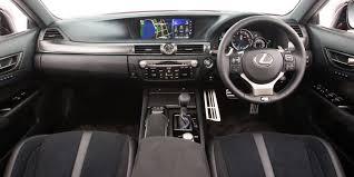 toronto lexus parts review lexus u0027 new gs f luxury car was built for the road but is