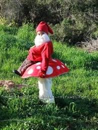 how to gnome costume gnomes halloween costumes and costumes