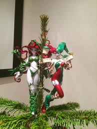 stunningas tree toppers bow topper lighted