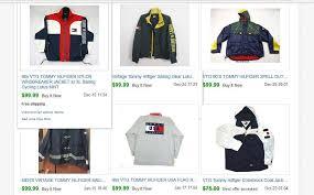 hilfiger ebay clothing series 3 flipping a dollar