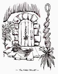 broomstix coloring pages
