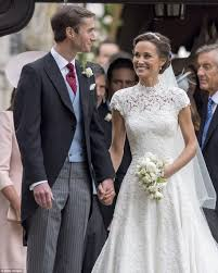 Pippa Wedding James Matthews And Pippa Middleton Wedding Photos Daily Mail Online
