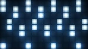 strobe light light bulb strobe lights flashing vj blinking box lights bulb stage stock
