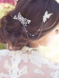 hair brooch the 25 best hair brooch ideas on bridal hair brooches