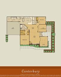 floor canterbury floor plan on floor and inside canterbury