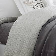 Light Gray Comforter by Hiend Accents Wilshire 4 Piece Comforter Set Wilshire Bedding