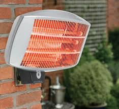solaira patio heaters outdoor electric heaters for patios home design ideas and pictures