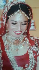 bridal makeup classes da grace parlour photos mullanpur ludhiana pictures
