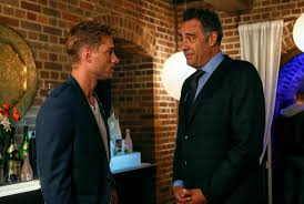 brad garrett in bull season 2 today u0027s news our take tvguide com