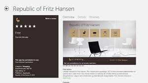 Free Home Design App For Windows 8 by A Magazine App For Windows 8 Using Html5 Part 2 The Back End