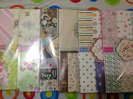 Crafters Supply So Many Things To Do So Little Time Paper Craft Scrapbook