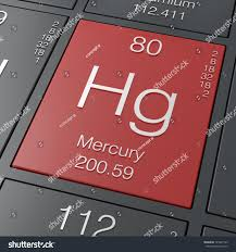 tricks to learn modern periodic table mercury element periodic table stock illustration 125541725