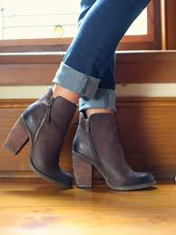 click to buy personality ankle boots low heel altar d state fab fritzi boots sense of sole