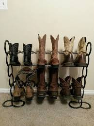 womens boots rack room best 25 horseshoe boot rack ideas on welding boots