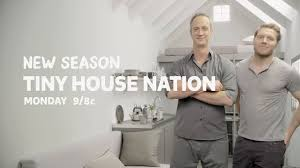 tiny house nation mondays 9 8c on fyi on vimeo