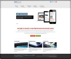 templates free joomla free joomla templates for business with full features