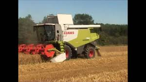 claas 750 lexion combine youtube