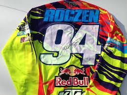 signed motocross jerseys motocross jersey forum dafont com