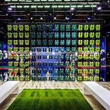 nike womens football boots nz nike brings nomaybes soccer experience space to vancouver nike