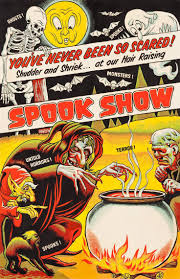 halloween city shelbyville rd 226 best spook shows images on pinterest vintage horror movie