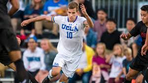 bruins open pac 12 play hosting pair of matches uclabruins com