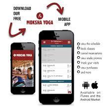 app class class registration moksha st catharines
