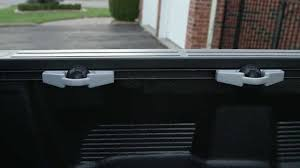 toyota tacoma bed rails toyota truck accessories bed rails with cleats
