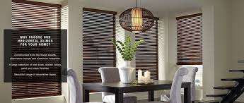 custom horizontal window blinds in lexington kentucky horizontal
