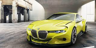 bmw concept csl bmw top 7 most expensive makes and models