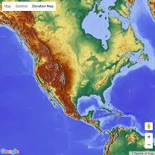 netherlands height map worldwide elevation finder maplogs