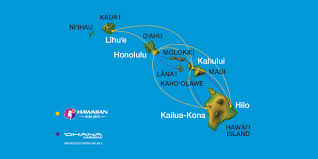 Kahului Airport Map Staff Travel Voyage