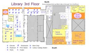 floor plans bc library floor plans maps and directions tcu mary couts burnett