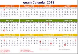guam calendar 2018 newspictures xyz