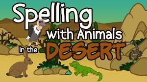 thanksgiving songs for toddlers desert animals u2013 fun spelling songs for children u2013 kids spelling