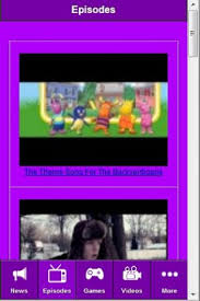 download backyardigans kids android appszoom