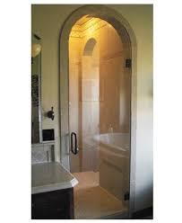Arched Shower Door Shower Enclosures