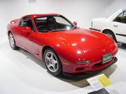 mazda rx7 fast and furious mazda rx 7 wikipedia