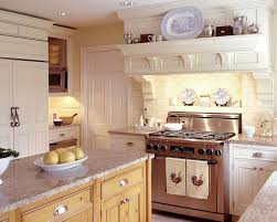 Old World Kitchen Cabinets by Interior Brown Wooden Kitchen Cabinet With Oven And Stove Plus
