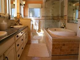 Decorative Bathroom Ideas by Decorative Bathroom In Spanish Mediterranean Bathroom Jpg Bathroom