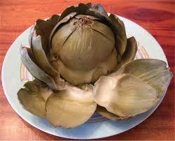 comment cuisiner les artichauts temps de cuisson artichaut légumes recettes forum cuisine