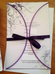wedding invitations hobby lobby my diy wedding invitations for 82 weddingbee photo gallery