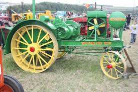 waterloo boy tractor u0026 construction plant wiki fandom powered