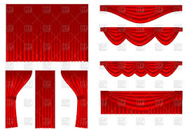 and curtain sets