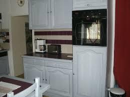 meubles de cuisine blanc meubles cuisine relookés avec eleopro satinelle loft et effet voilé