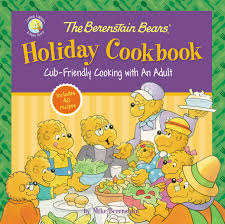 is cub open on thanksgiving the berenstain bears u0027 holiday cookbook cub friendly cooking with