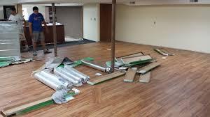 Select Surfaces Laminate Flooring Canyon Oak Laminate Flooring Wood Subfloor