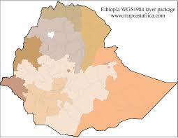 Ethiopia Map Africa by Download East Africa Gis Data Arcgis Layer Package Files Free