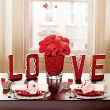 s day table centerpieces r tic s day dining tables decoration ideas valentines