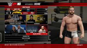 wwe 2k16 trailer reveals cover star stone cold steve austin wwe 2k16 review the geekiverse